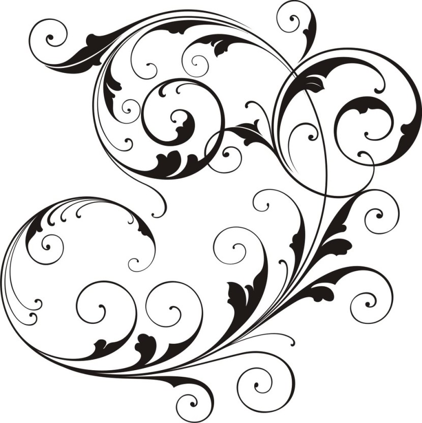 Wedding Clip Art Borders Free Clipart Images