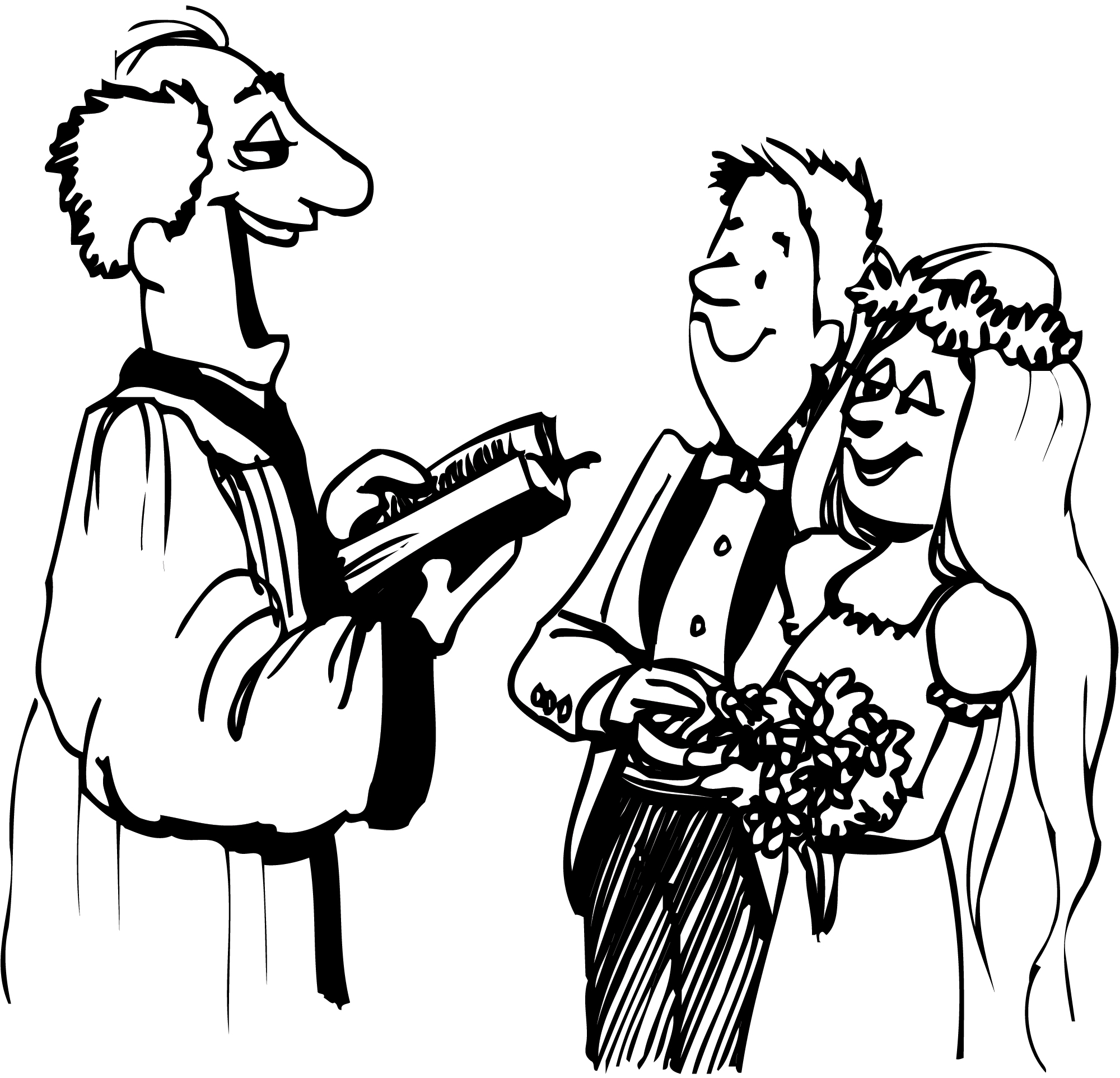 Wedding Clip Art Holidays Cleanclipart