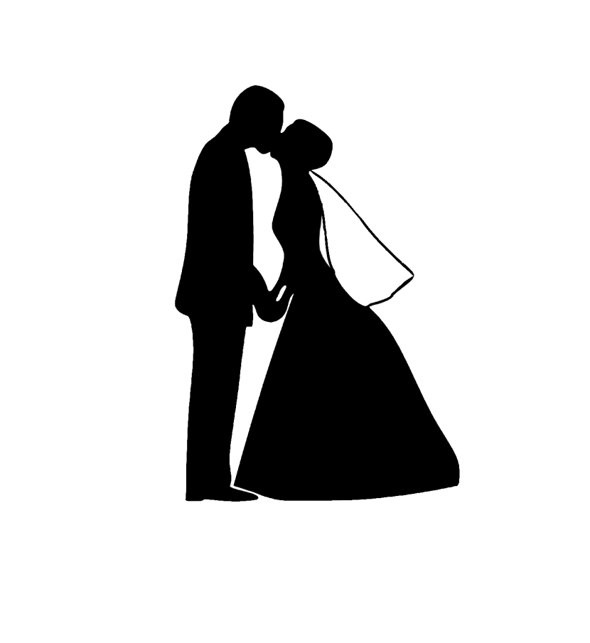 Wedding Graphics: Best Wedding Clipart #15207