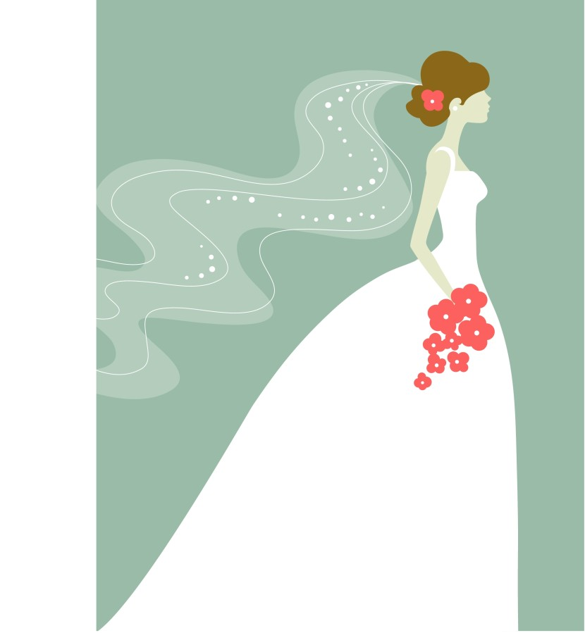 Wedding Dress Clipart Mixmax