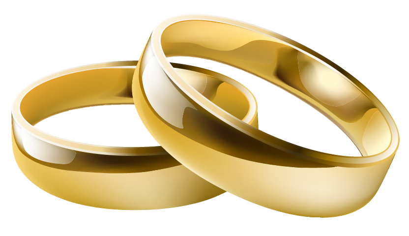 Wedding Ring Clipart Png Wallpapers
