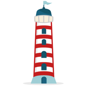 Whale And Lighthouse Clipart Free Clip Art Images