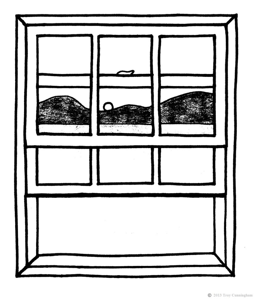 Window Clipart Black And White Amazing 5 Incloudtech Com