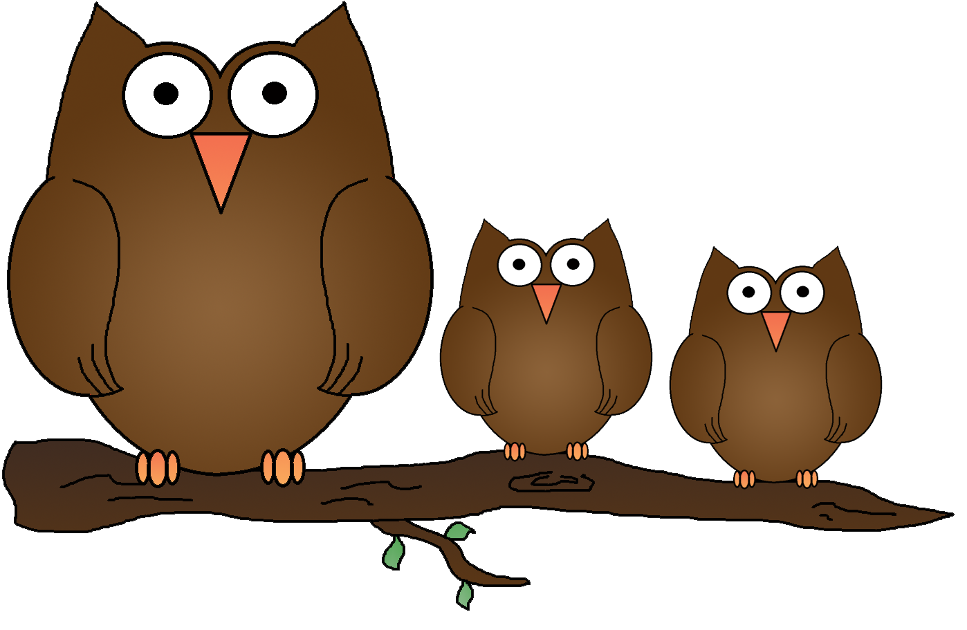 Wise Owl Clipart Free Clip Art Images