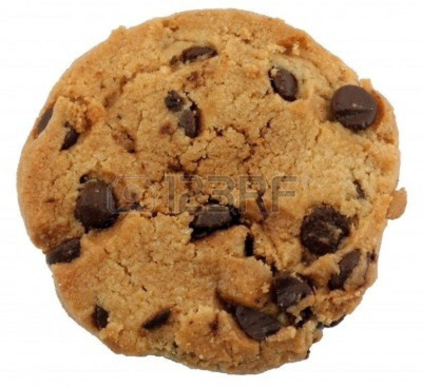 Would You Consider Starscream Feminine Chocolate Chip Cookie