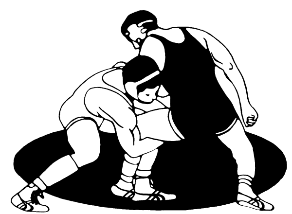 Wrestling Clip Art Free Download Free Clipart Images