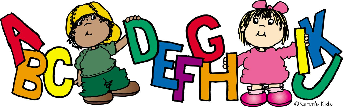 Writing Clipart For Kids Free Clipart Images