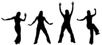 Zumba Dancer Clipart Free Clipart Images