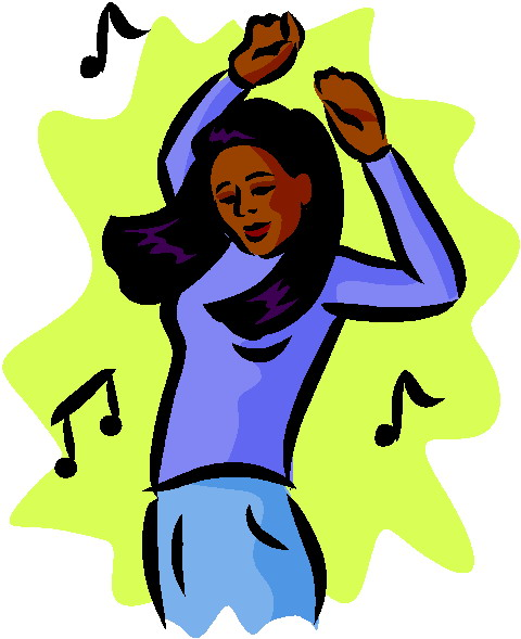 zumba clip art free - photo #4
