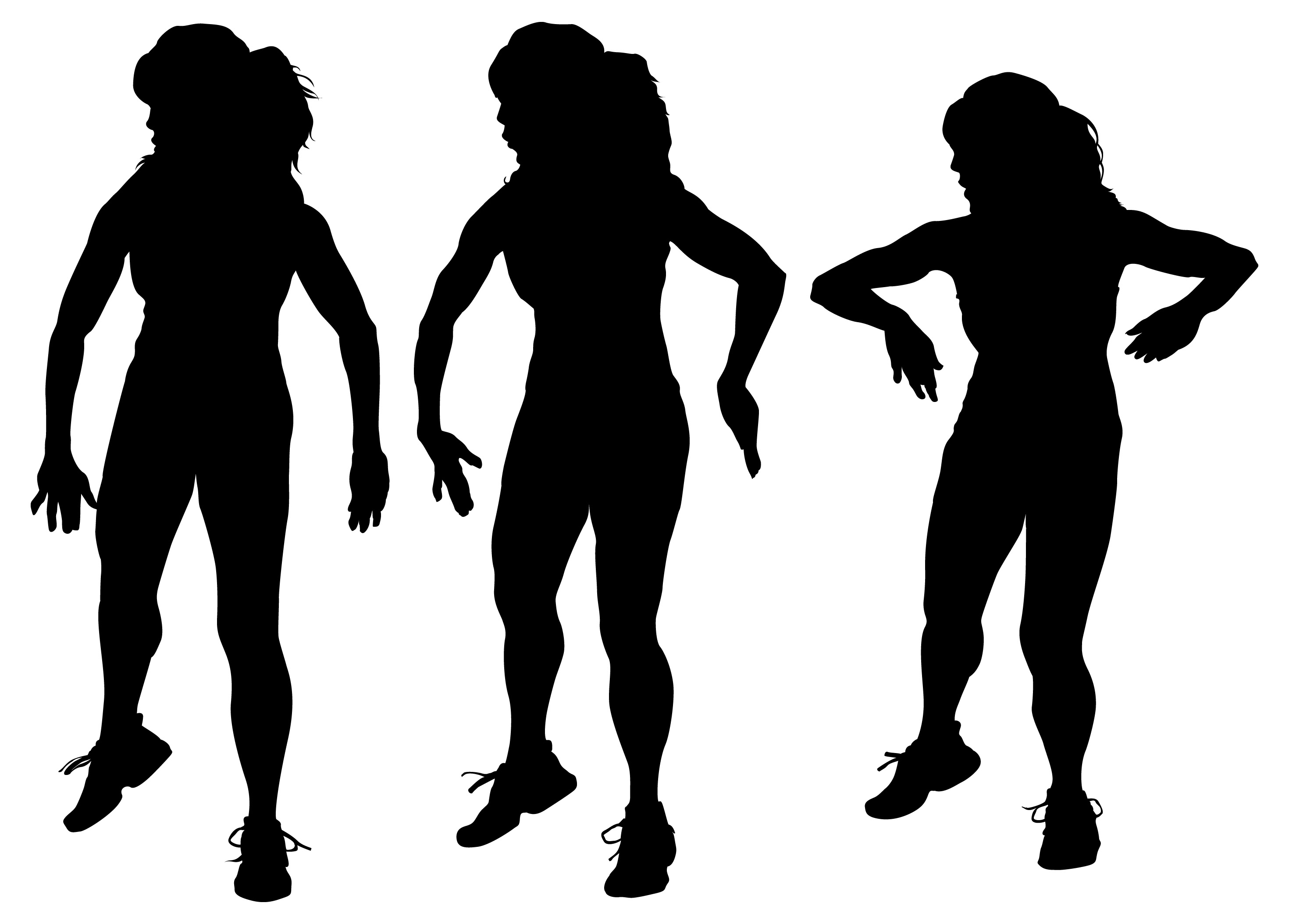 zumba clip art free - photo #38