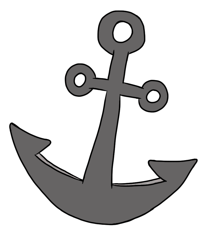 Anchor Clip Art Others
