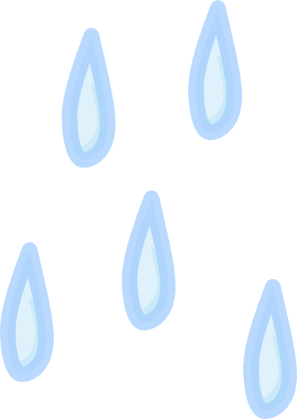 Animated Smiling Raindrops Bing Images