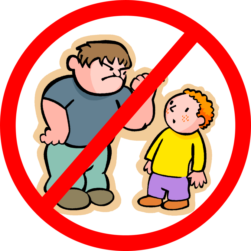 Anti Bullying Clip Art Free