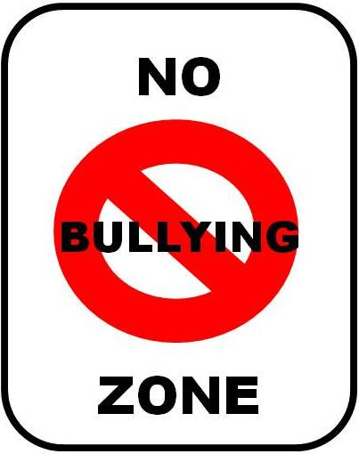 Anti Bullying Clipart