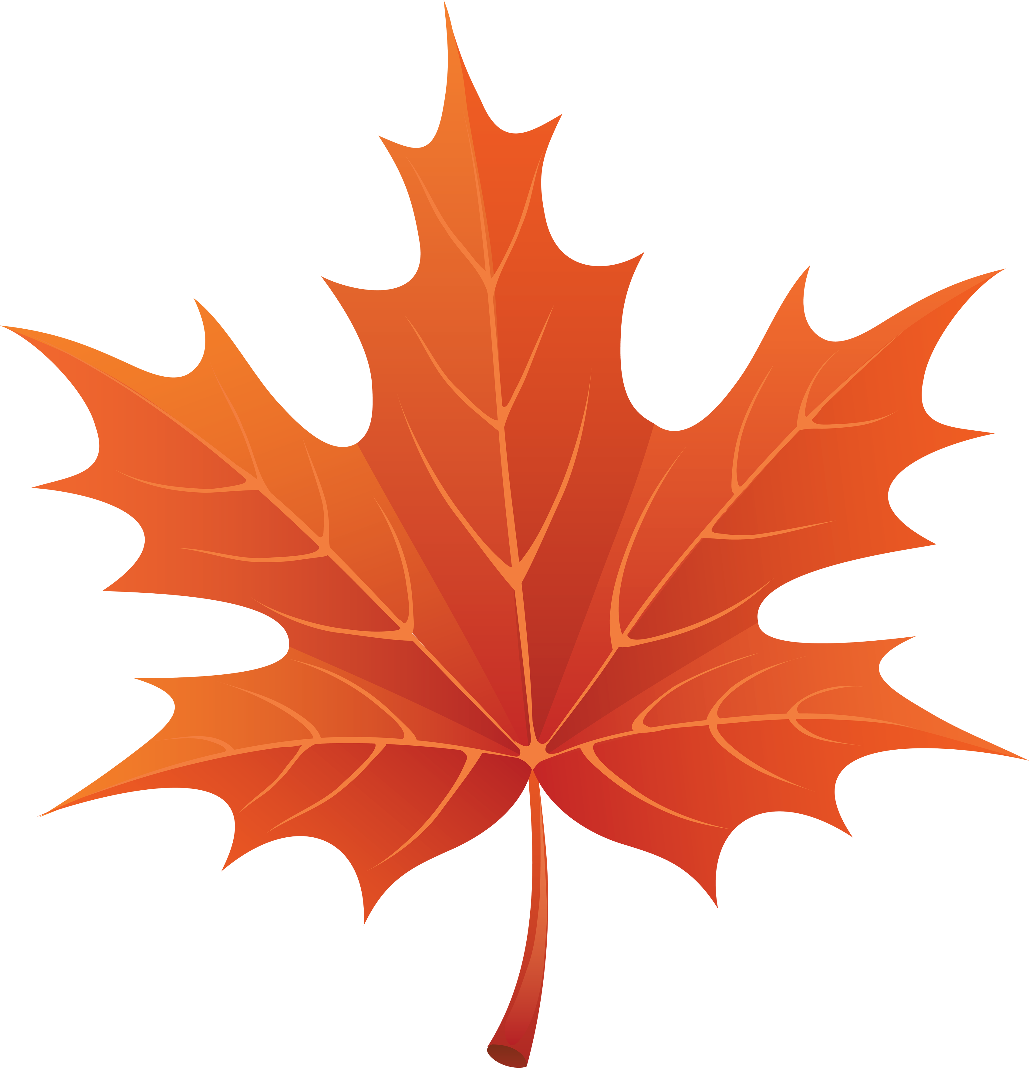 Autumn Leaves Png Images Free Png Yellow Leaves