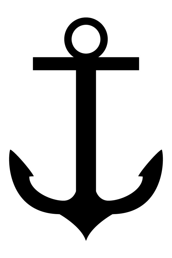 Baby Anchor Clipart Free