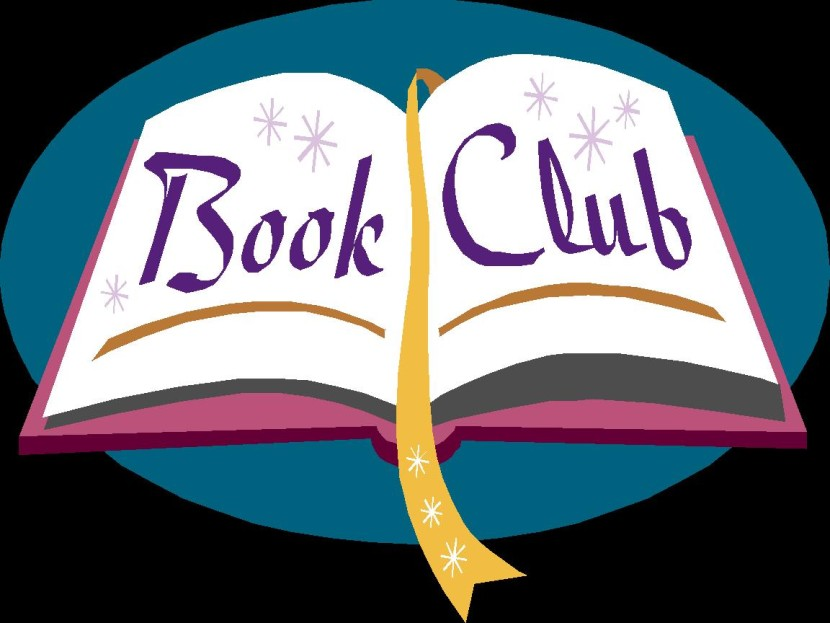 Book Club Clip Art - Clipartion.com