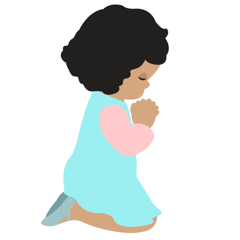 Boy Praying Clip Art Bing Images