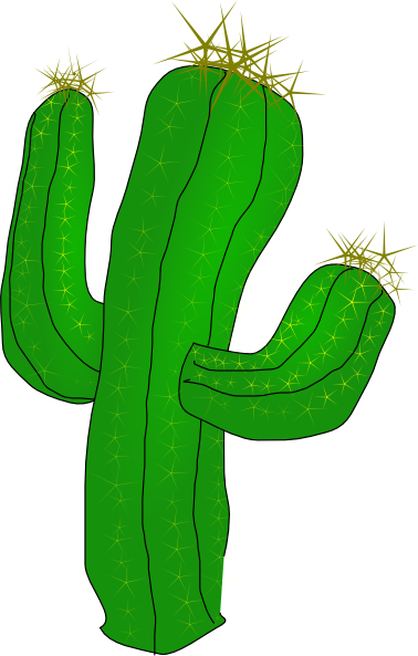Cactus Clip Art Images Free For Commercial Use