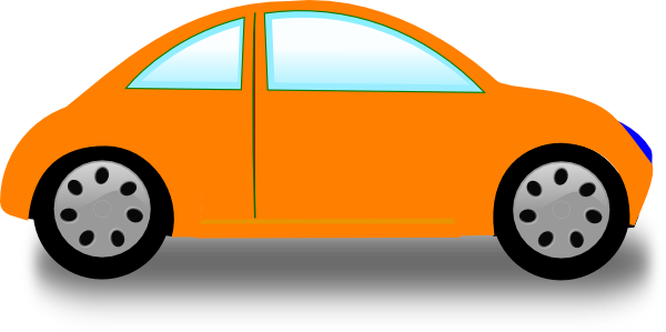 Car Clip Art Transportation