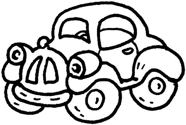 Free Car Clipart Images