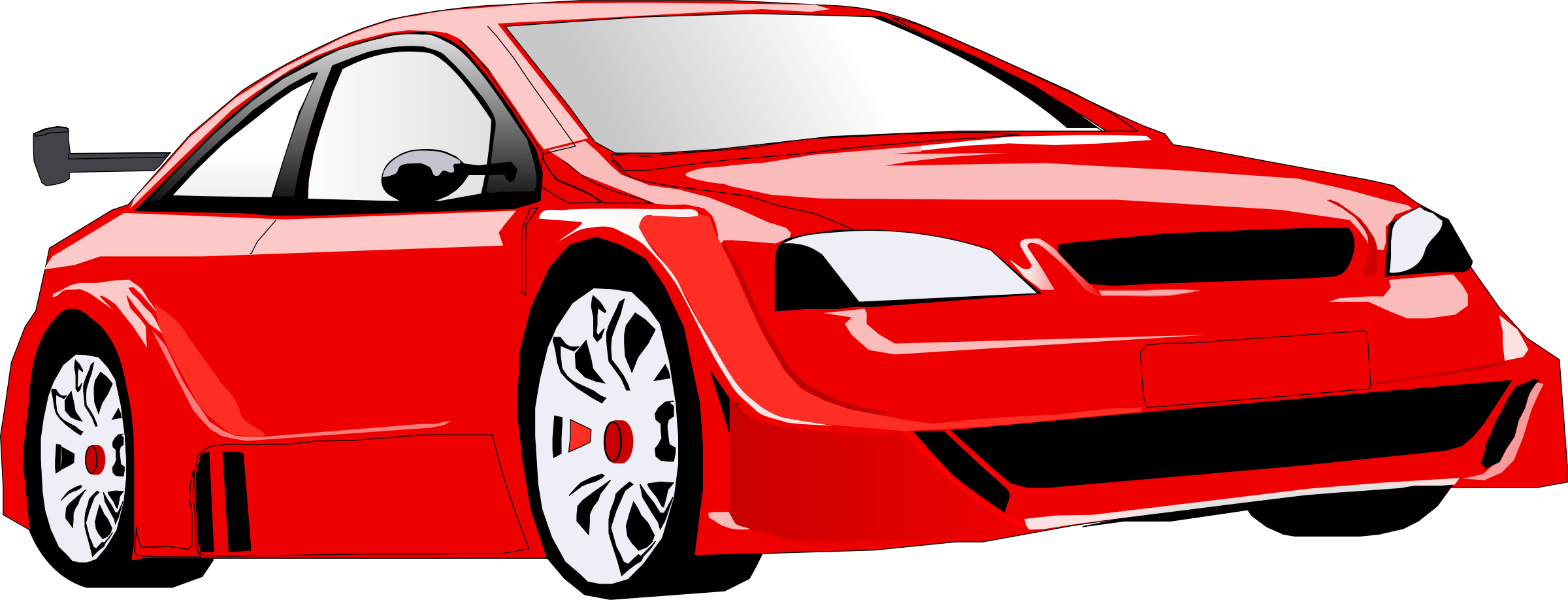 Car Clipart Free Large Images