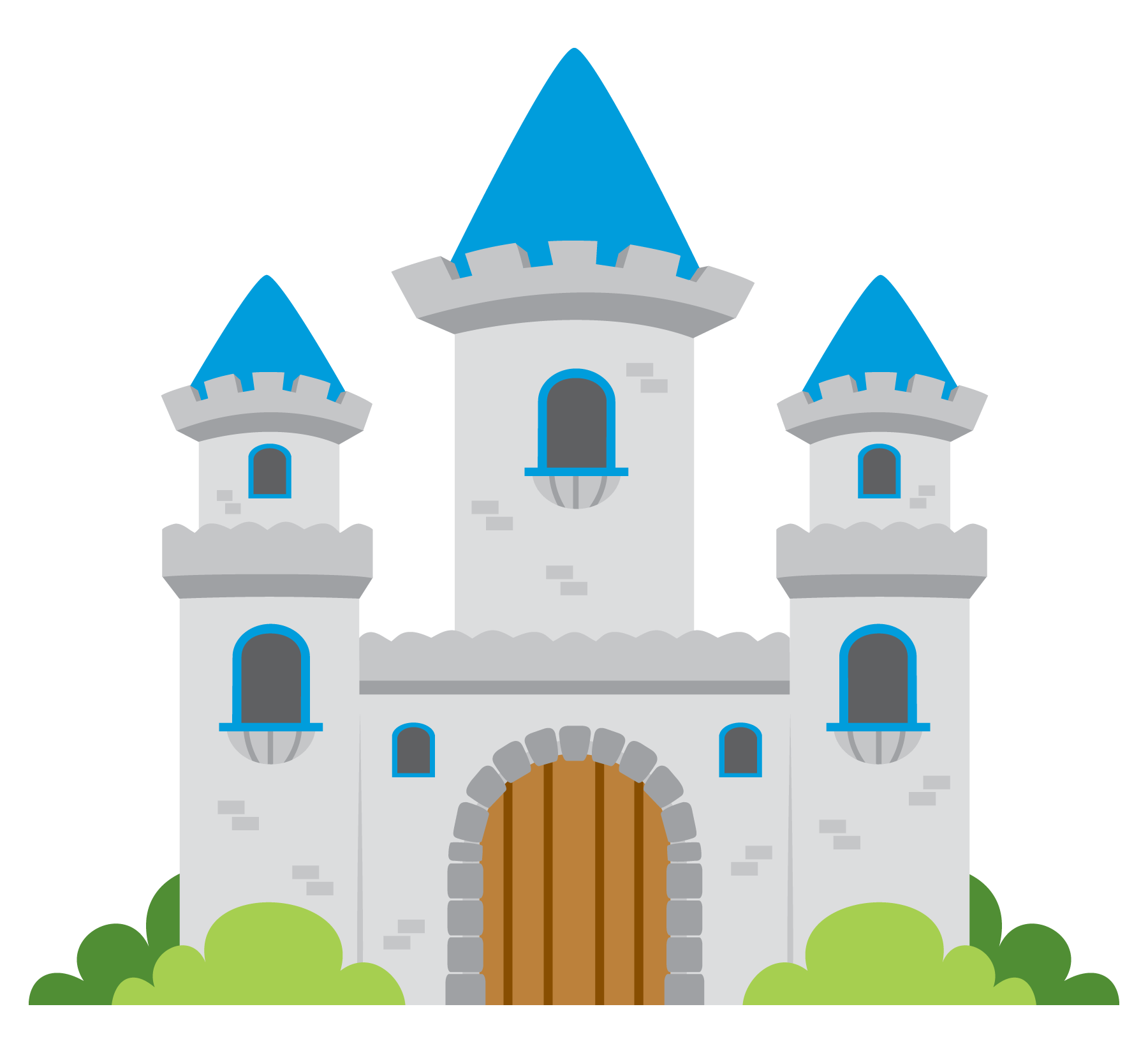 Castle Clip Art Images Free For Commercial Use