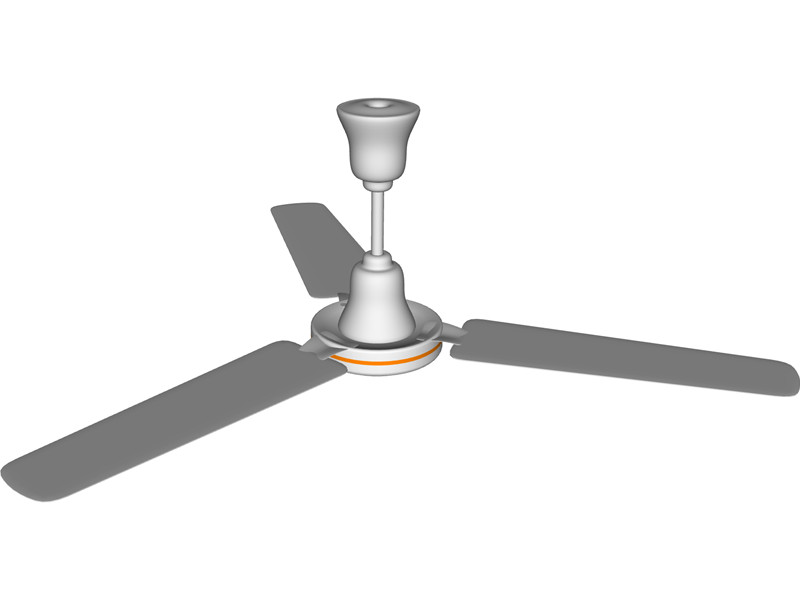 Ceiling Fan Clipart