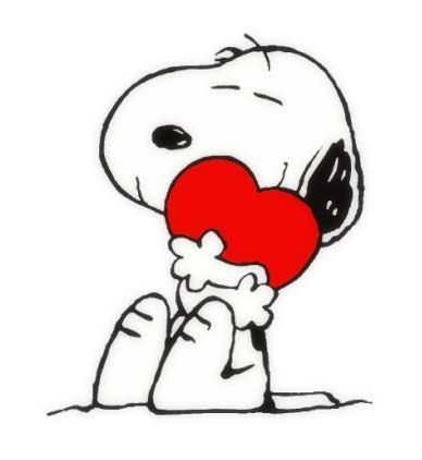 Charlie Brown Valentine\'s Day Clip Art Snoopy Valentine