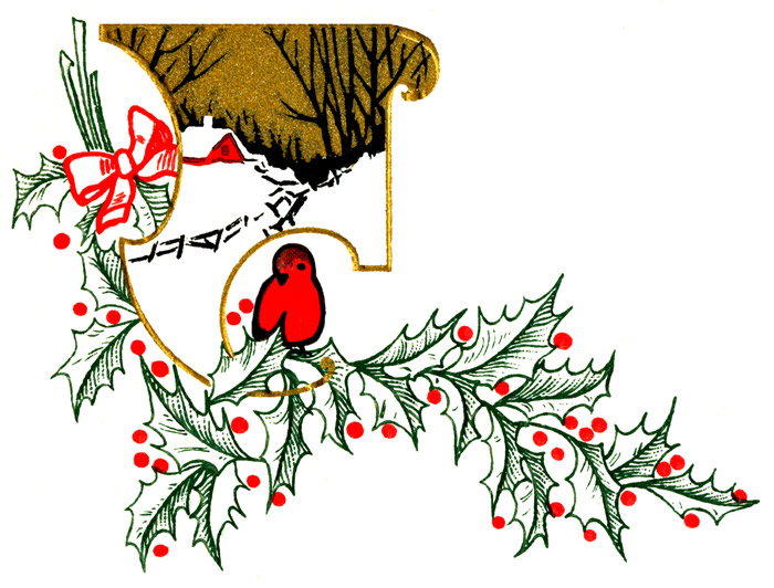 Christmas Clipart Borders Free For Mac Free