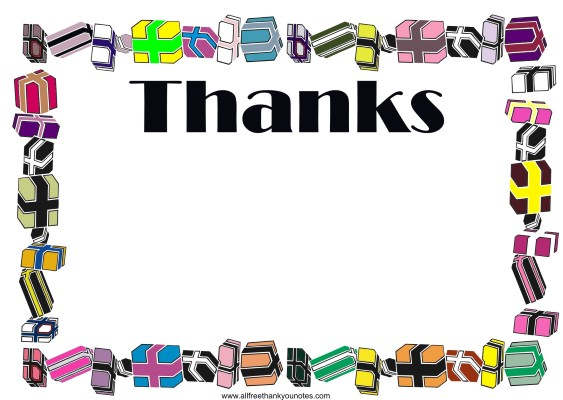Christmas Thank You Clip Art Free Downloads Admin Clipart Free