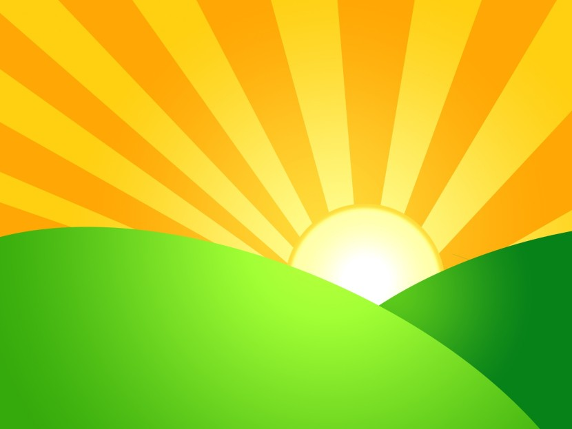 Cliparti1 Sunrise Clipart