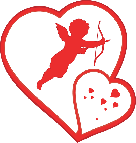 Cupid Clipart Merle Fashion Collections