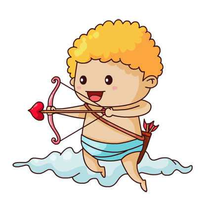 Cupid5 Png