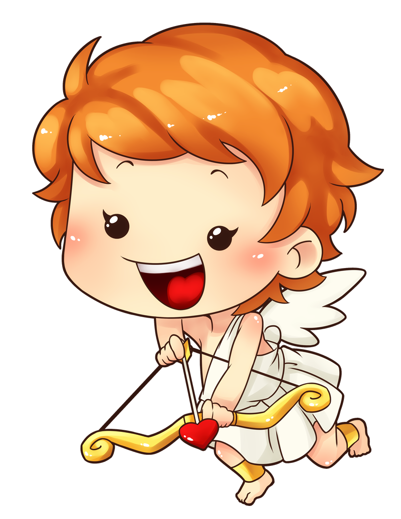 Cupid8 Png