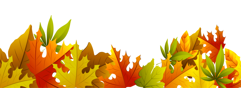 Decorative Autumn Leaves Png Clipart Png M 0