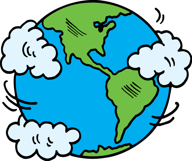 Earth Science Clipart Free