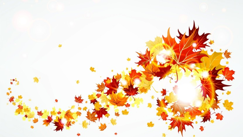 Fall Clip Art Holidays Nature