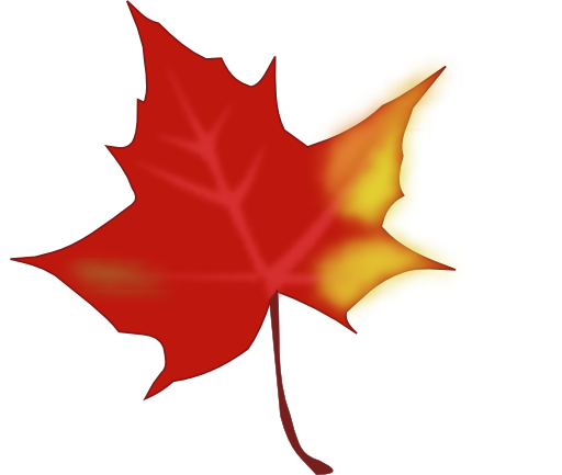 Falling Leaves Clip Art Free