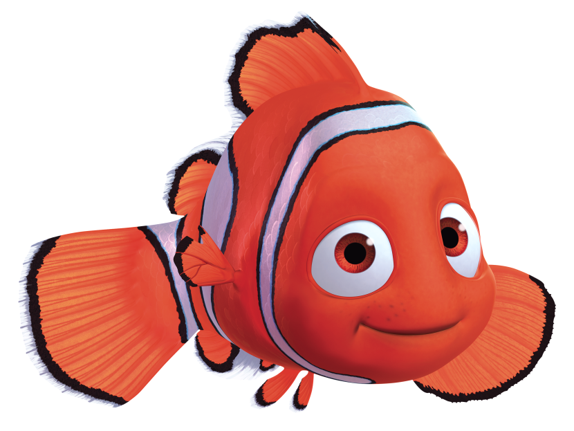 Finding Nemo Characters Dory Clipart Free Clip Art Images