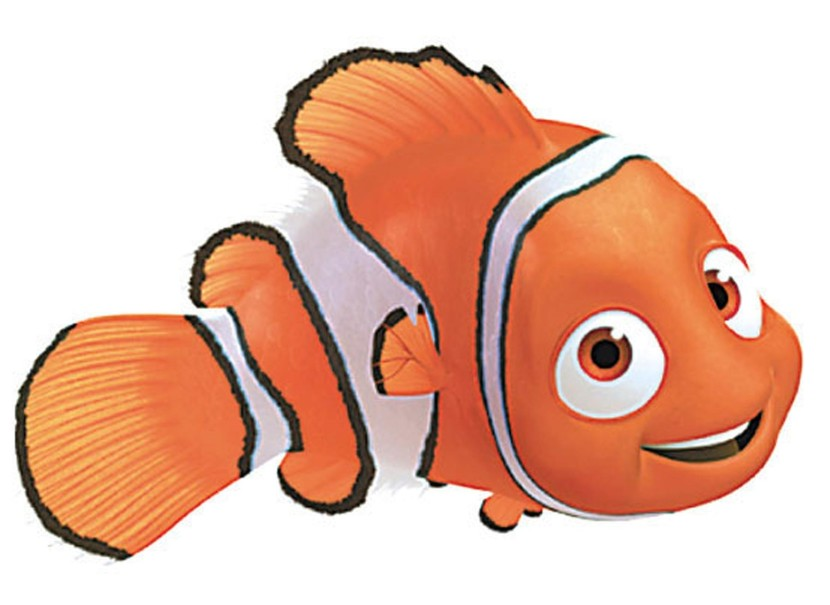Finding Nemo Item 3 Clipart Free Clip Art Images