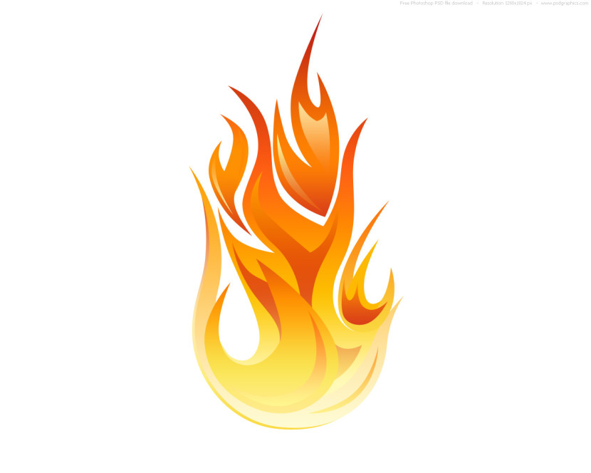 Flame Symbol Flame Clipart