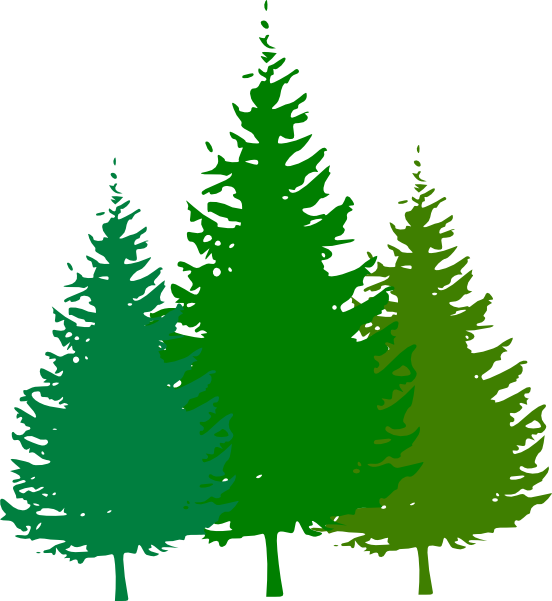 Forest Clip Art Free