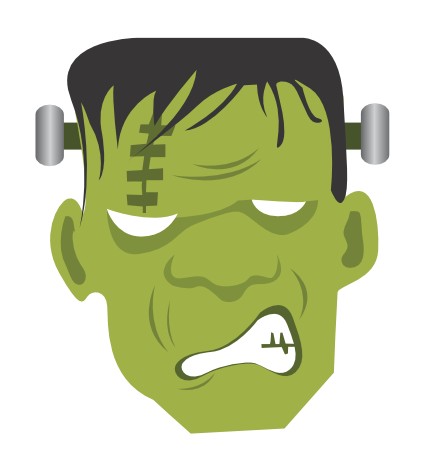 Frankenstein Clip Art Images Free For Commercial Use