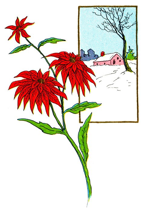 Free Christmas Clip Art 5 Poems From Oostburg Wisconsin