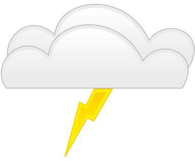Free Cloud Clipart Cloud Clip Art Images And Graphics