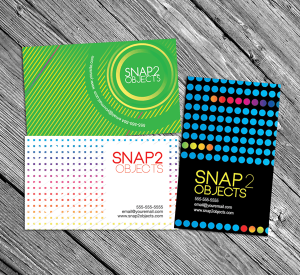 Free Colorful Vector Business Cards Templates Free Vector
