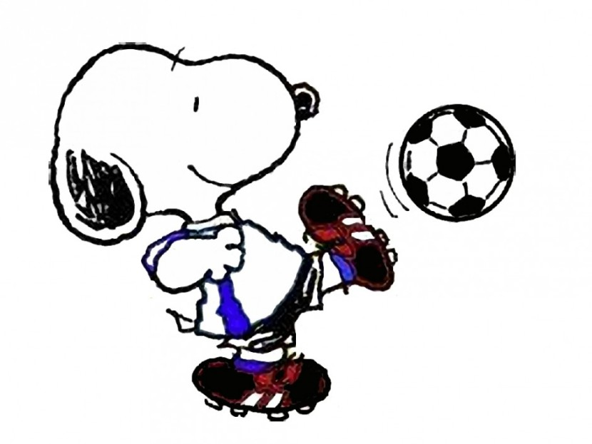 Free Snoopy Clip Art Snoopy Coloring Pages