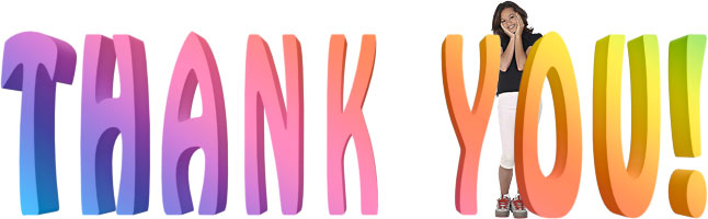 Free Thank You Gifs Thank You Animations Clipart