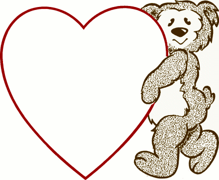 Free Valentine Clipart Transparent Background